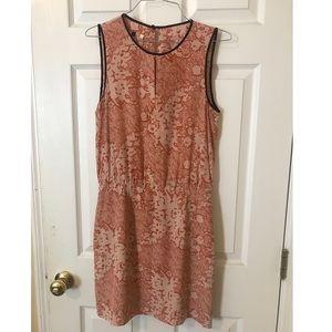 4c Anthropology Dress